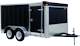 Cargo - Enclosed Trailers