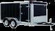 Cargo - Enclosed Trailers