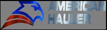American Hauler Logo